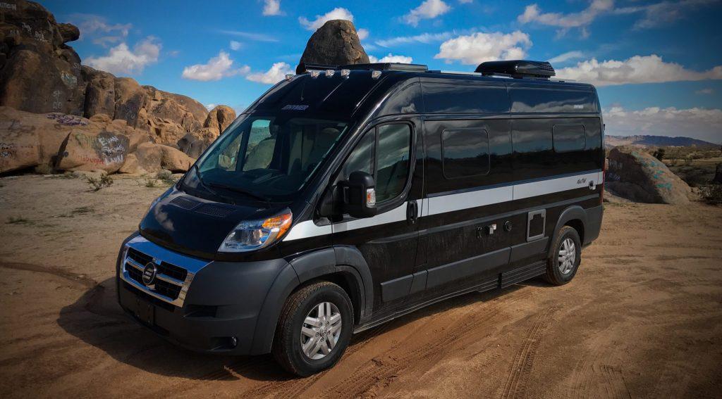 4 Best RV Rental Companies in America | RV Scout