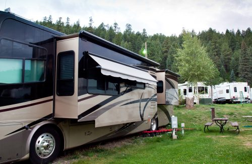 what to expect at your rv park