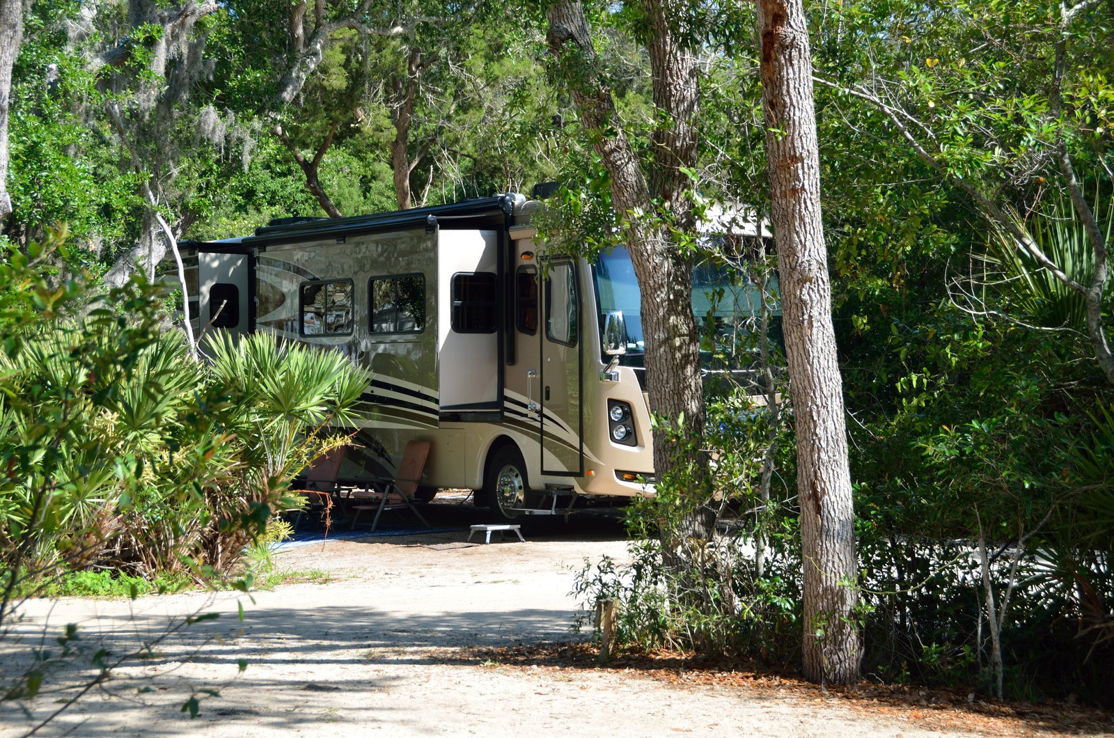 rv camping key west