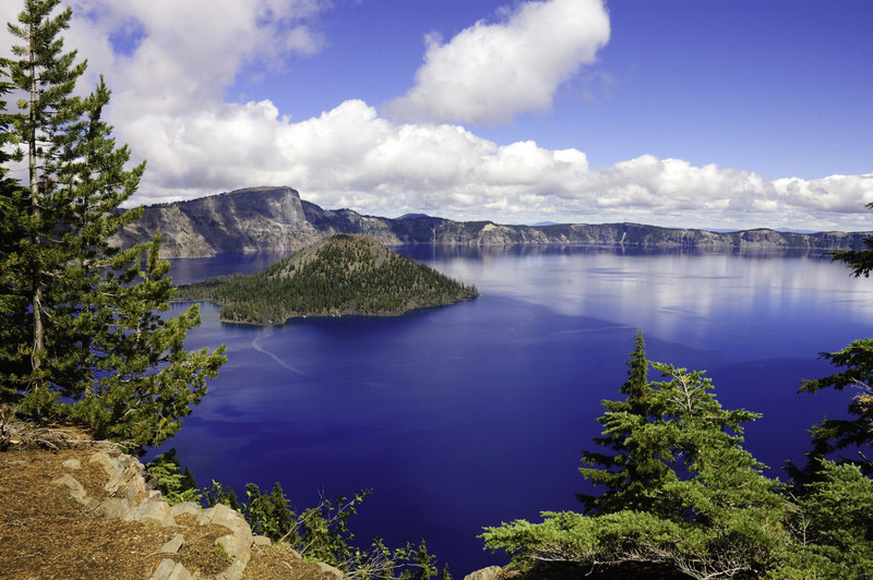 best rv camping at crater lake oregon