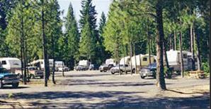 rv camping park
