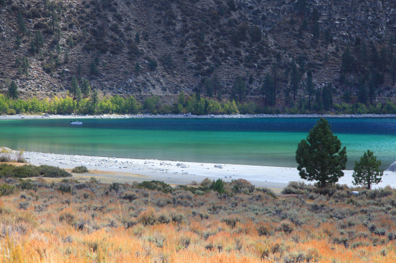 rv camping june lake