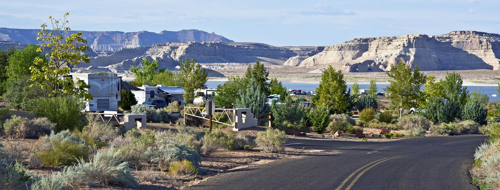 37 Best Rv Camping Lakes In The United States Rv Scout