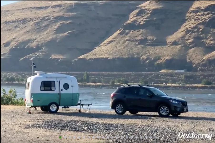 10 Best Camper & RV Rentals Washington - RV Scout
