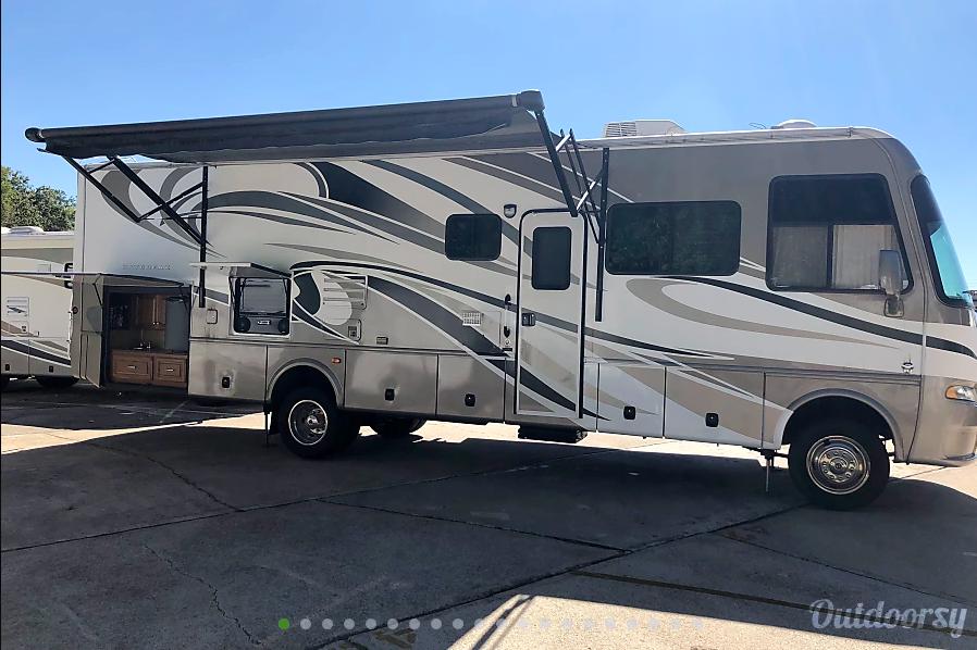 10 Best Camper & RV Rentals Missouri - RV Scout